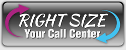 Right Size Your Call Center.  Submit a custom quote today or call 800-832-4939!